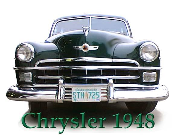 Chrysler 48