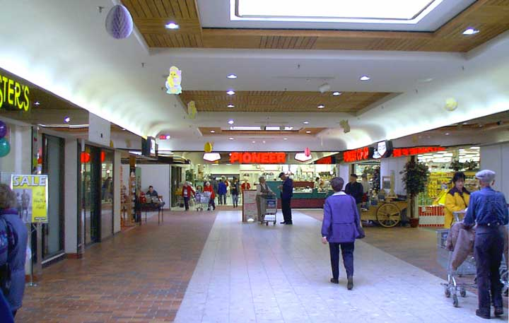 Swift Current Clothing Stores